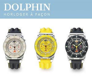 Dolphin Watches